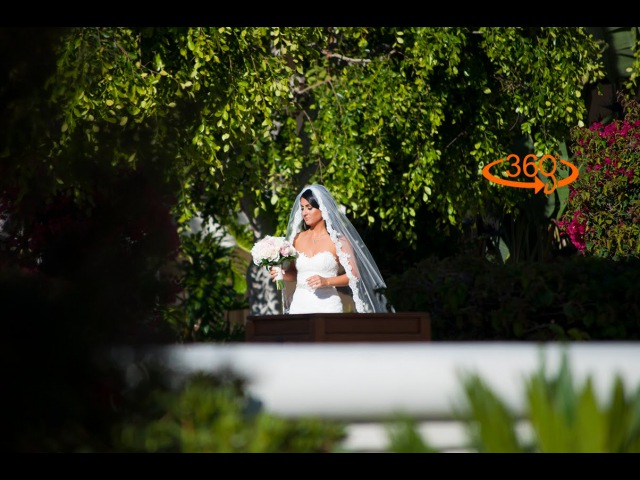 Yasa John Wedding 360° video highlights