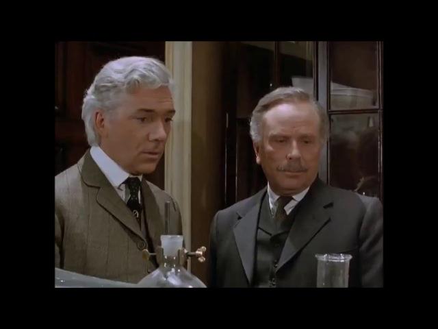 Шерлок Холмс приключения - часть 30 - Старое поместье в Шоскомбе