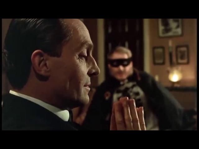 Шерлок Холмс приключения - 1 часть - Скандал в Богемии