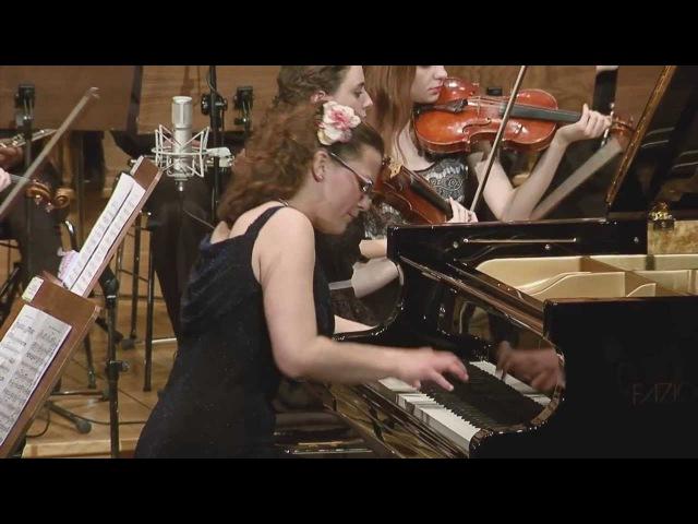 Edvard Grieg - Piano Concerto in A minor Op. 16