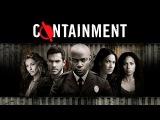 ИзоляцияКарантин (Containment)трейлер сериала на русском.