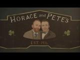 Хорас и Пит (Horace And Pete) трейлер сериала.