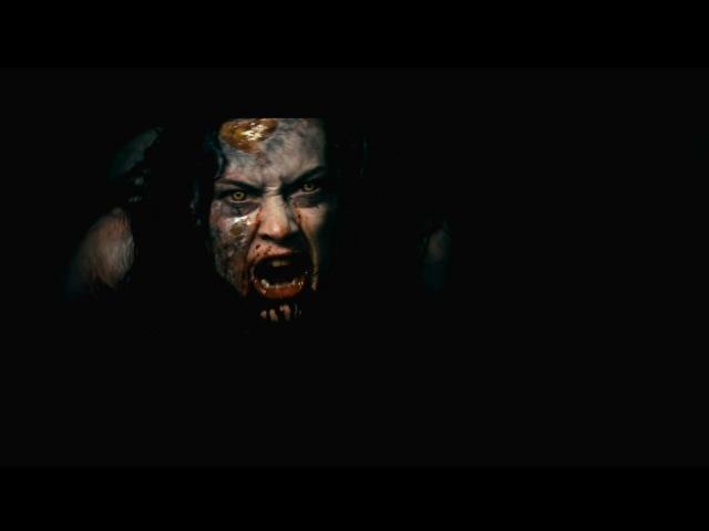 Дедайт просит помощи фрагмент из фильма Зловещие мертвецы Черная книга - версия -2013г.