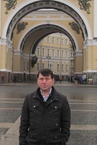 Виталий Лучагов