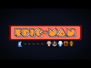 EPIC-MAN: Второй инвайт