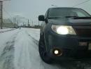 Детали «Точка Опоры» в подвеске «Subaru Forester»: ходовые испытания «Независимого эксперта»