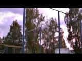 Лучшие моменты мастеров фрирана и турника 2011