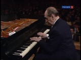 Владимир Горовиц. Концерт в Вене
