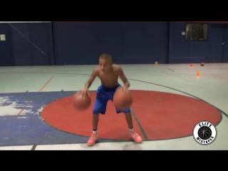 Julian Newman_ 12-Year-Old Phenom INSANE Workout