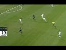 Лига Чемпионов 2006-07 Реал 0-1 Лион