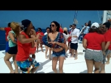 Salsa Casino, Party boat en Republica Dominicana!