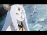 Серия 33. Истинная история Кагуи [Lupin Silv] Naruto / Наруто
