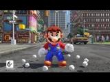 Super Mario Odyssey — Трейлер Nintendo Switch