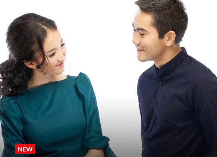 Қуандық Рахым & Гаухар Сардарбек - Болайық бірге (2016)