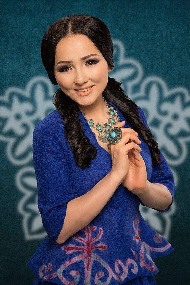 Жазира Байырбекова - Анашым (2016)