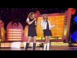 Алёна Апина и Татьяна Иванова, Песня года - Пойдем со мной (2003)