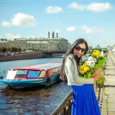 Rina Shishova