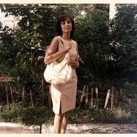 Наталья Будзило