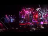 Чартова дюжина 2017 - Би-2 - Потанцуем две минуты