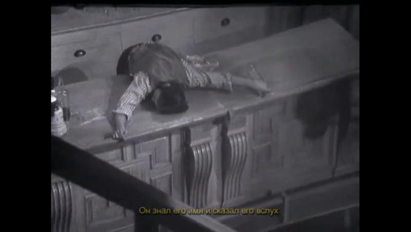 Классический Доктор Кто s03e08p3 Johnny Ringo DVD (VO Dark Agro), русская озвучка