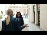 Вот в таком мини рекламном ролике #Badoo была задействованна Настя с другими блогерами