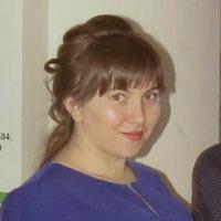 Марина Сащенко