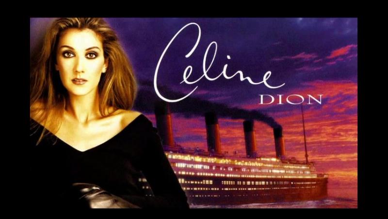 My Heart Will Go On Celine Dion Titanic Karaoke
