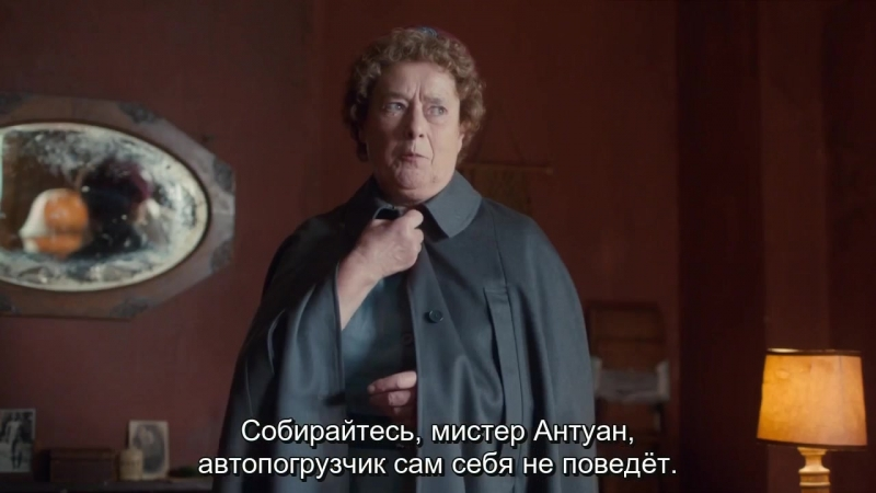 6 сезон 7 серия (рус. суб.) / Call the Midwife / Вызовите акушерку