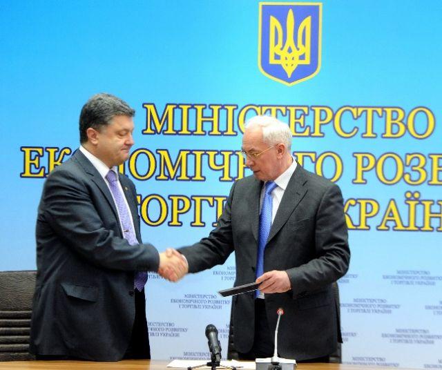 """""""Скорее всего, это будет превращено в """"шоу Вити Януковича"""", - Тука о предстоящем допросе экс-президента - Цензор.НЕТ 2055"""