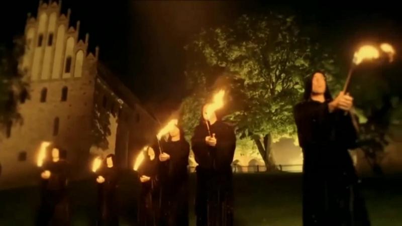 Gregorian Eva Mali - World without end - Remixed By Dj Ikonnikov
