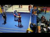 Барыгин Артем vs Сорокин Олег (2)