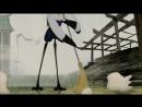 Кунг-фу Панда: Секреты неистовой пятерки (2008) HD 1080p