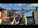 В Умани из демонтажхасидского магазина произошла бойня.