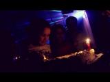 Шуточнй ролик дня рождения