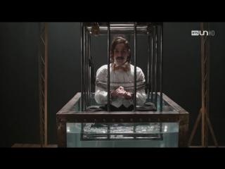 Тайна Эйфелевой башни (2015) HD