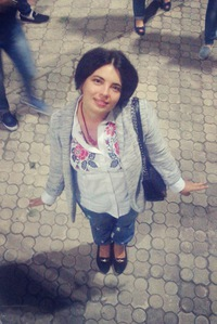 Екатерина Дяденко