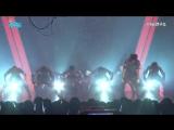 170218 SF9 - ROAR @ Show Music core (Фанкам)