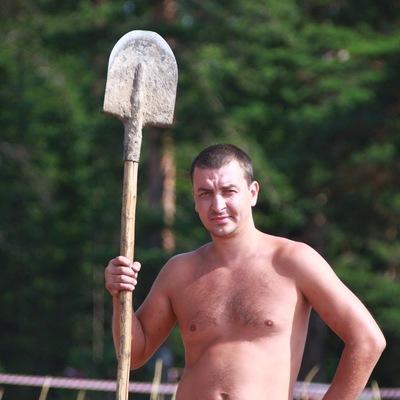 Максим Шадров