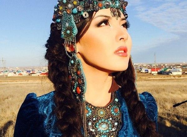Айдана Меденова - Су (2016)