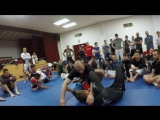 Davi Ramos Shows How He Set Up The Armbar That Submited Jeff Monson