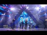 161127  161204 NUEST - Love Paint (2016 Super Seoul Dream Concert)