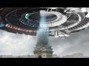 CGI VFX Breakdown HD Invasion Day Vfx Breakdown by ISART DIGITAL