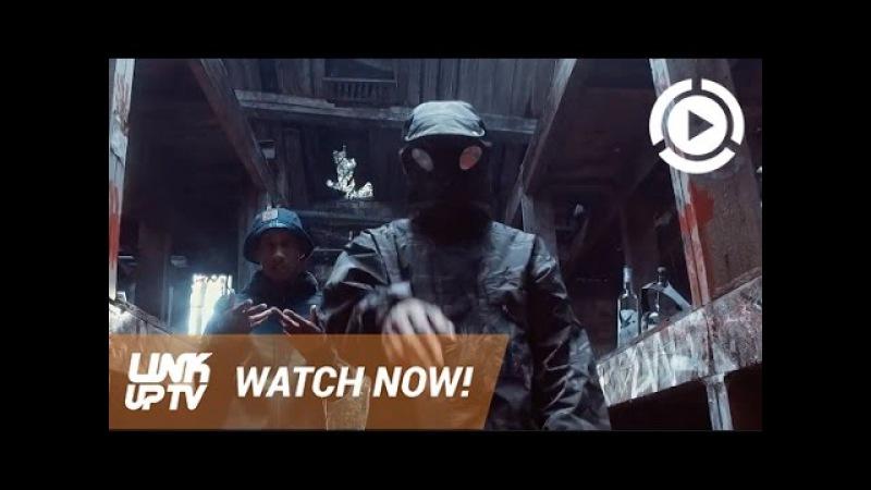 D Hustler I Don't Know Music Video @DHustlerUK Link Up TV