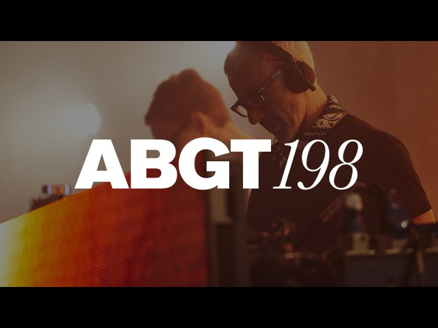 Group Therapy 198 with Above Beyond and Rolo Green