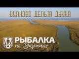 Рыбалка по Украине. Вилково. Дельта Дуная.