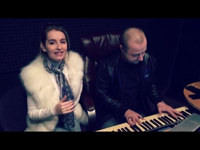 Тимати и Анна Семенович - Любовь и Мир (OLISHA cover)