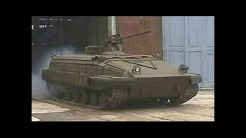 Донецк Луганск Новая техника для АТО БМП 64
