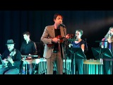 Andrew Bird &amp Glenn Kotches Unlimited Orchestra, Cross-linx Rotterdam