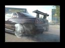Nissan Skyline R34 GTT-R - Accelerations, Drifts Revs