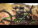 Freeride MTB - Graham Agassiz tribute